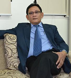 Drs. Sugiyanto, MM