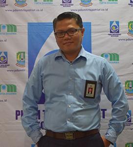 Muhammad Imannudin, SE