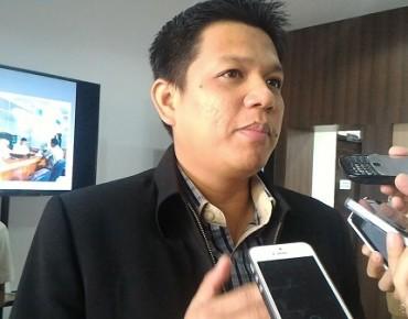 Komisi I DPRD Kota Bekasi Berharap PDAM Capai Target