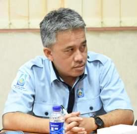Farid Ilham, ST