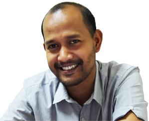 Achmad Sudrajat, S.Kom